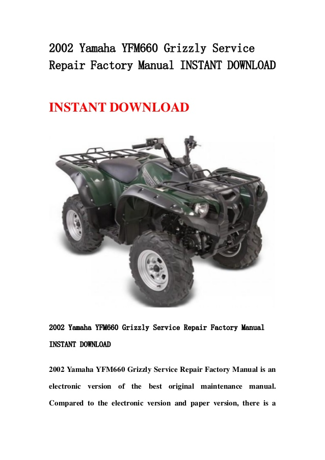 2002 660 raptor service manual how to and user guide instructions u2022 rh taxibermuda co 2003 yamaha raptor 660r manual Yamaha Raptor 1000Cc